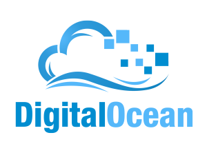 DigitalOcean logo